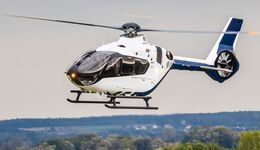 Airbus Helicopters H135.
