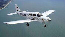 Piper Pilot 100i